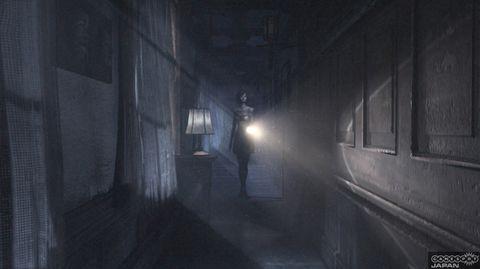 《零》系列最新作《零 ~月蚀の仮面~》发售日决定! - hikari888 - 光之飘羽ACG天地(影)