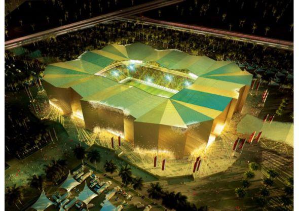 乌姆·萨拉尔体育场