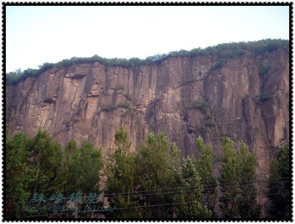 【原创图片】穿越白河峡谷-5/6 - 珠峰 - 插上飞翔的翅膀