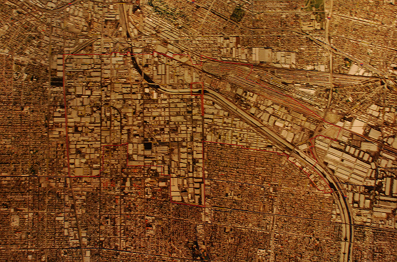 加州阳光(十三)____听证、唐城、东京、卧龙 - 西樱 - 走马观景