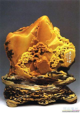 精品珍藏—海西玉石雕(组图) - 老排长 - 老排长(6660409)