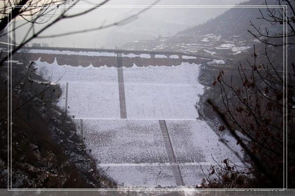 【引用】[原创]冬日太行大峡谷 - 太行山写生基地 - 太行山写生基地,太行大峡谷桃花谷写生摄影