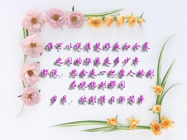 永恒的情意 - 粉色的回忆 - 粉 色 冲 浪