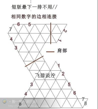 转载:三角花--YY - 梅兰竹菊 - 梅兰竹菊的博客