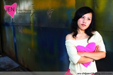 杨澜告诫女孩:二十几岁的女孩应该拥有以下的几点思想 - wu-zhijuan18 - Jens sweety house
