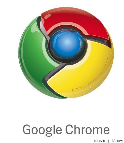今日玩下:Chrome(谷歌瀏覽器) - Kira - Kira的博客