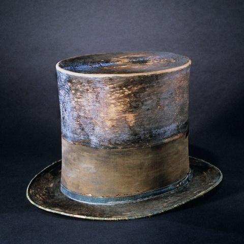美国历史博物馆藏品之一 - 司古 - 司古的博客