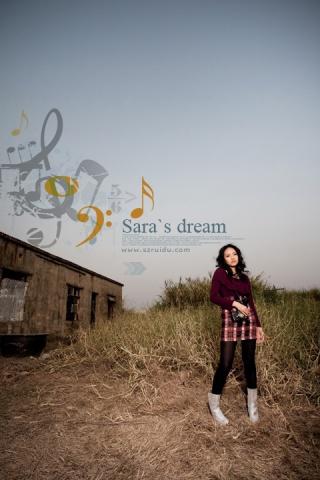 ★惜小君的新PP★ - 惜小君 - Sara的地盘呀!