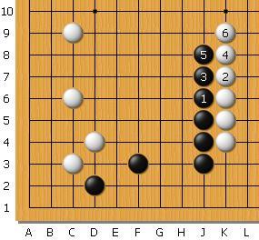精选围棋格言图解(二十三) - 莱阳棋院 - 莱阳棋院的博客