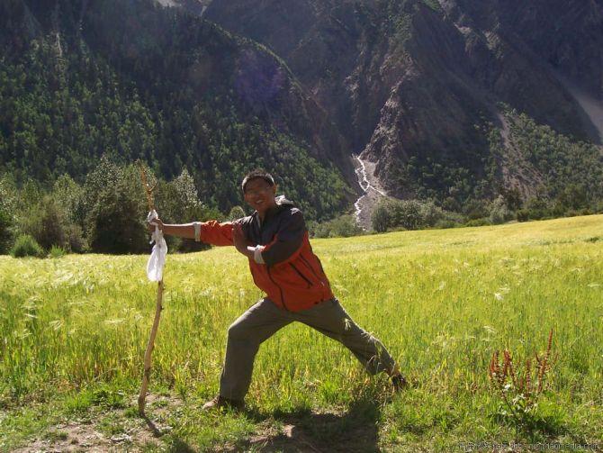游走在西藏和尼泊尔(二十五) - qdgcq - 青岛从容