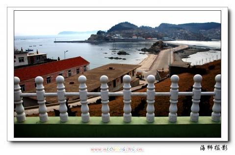 《小岛掠影》(之三) - 海狮 - 海狮de视觉空间