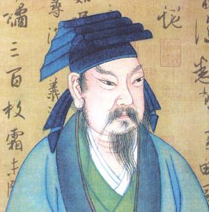 王羲之书法之外一些鲜为人知的事 - 王伟 - 王伟