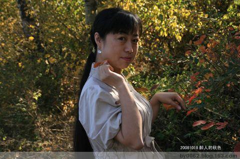 博友为我选发型 - by0062 - 影子的博客