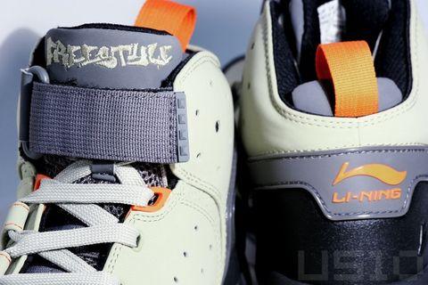 十年 - US10 - US10的鞋子们的故事