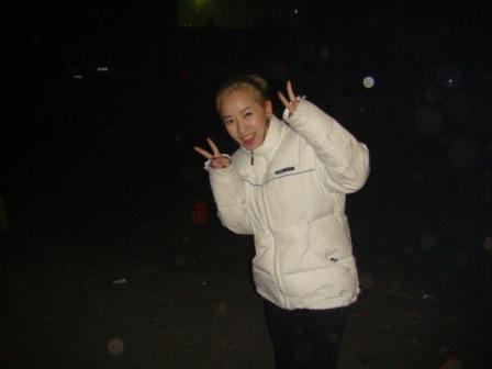 我在中国过春节 - 韩国媚眼天使sara - 韩国媚眼天使sara   博客
