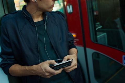 5800 XpressMusic完美升级——诺基亚新机王N97发布 - 小魔怪 - Nokia 诺基亚