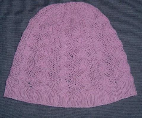 紫色帽子 - 花满楼 - 花满楼