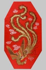 代表中国古代吉祥象征的四种灵性动物图片