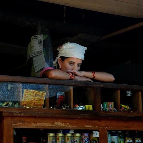 挺进安娜普纳ABC大本营《重返尼泊尔之八》 - Y哥。尘缘 - 心的漂泊-Y哥37国行
