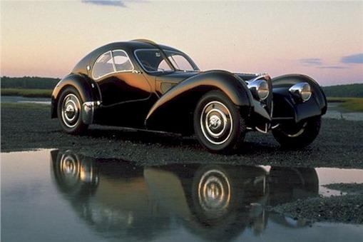 10款经典跑车(图) - Dandelion -  ┲┅ぐぇえつ