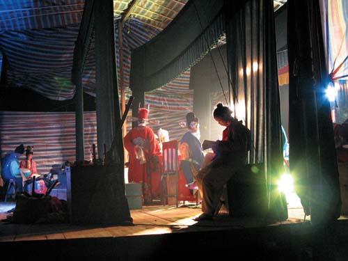 人神共此时——闽南祭祖(节选) - 中华遗产 - 《中华遗产》