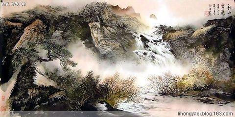三秋不度腹中春(疏勒河的红柳原创) - 疏勒河的红柳 - 疏勒河的红柳