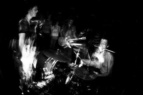 德国乐队Don Vito - 张晓舟 - 张晓舟的博客