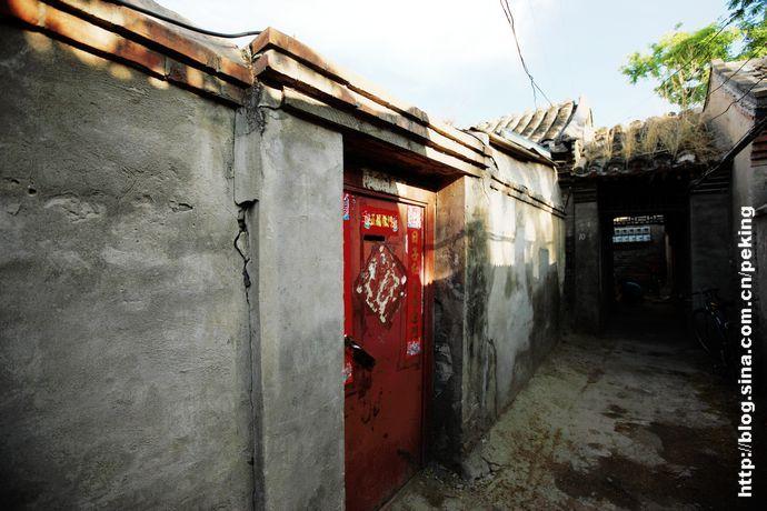 【实拍】感受老北京的胡同文化(组图34张)