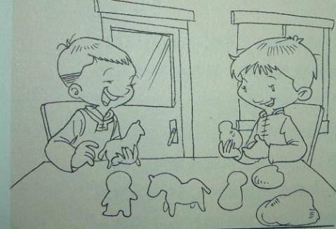 【转载】我们80年代的童年游戏 - 农夫 - 农夫的博客
