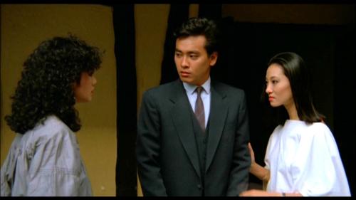 糙汉的文艺情怀——《错点鸳鸯》 - weijinqing - 江湖外史之港片残卷