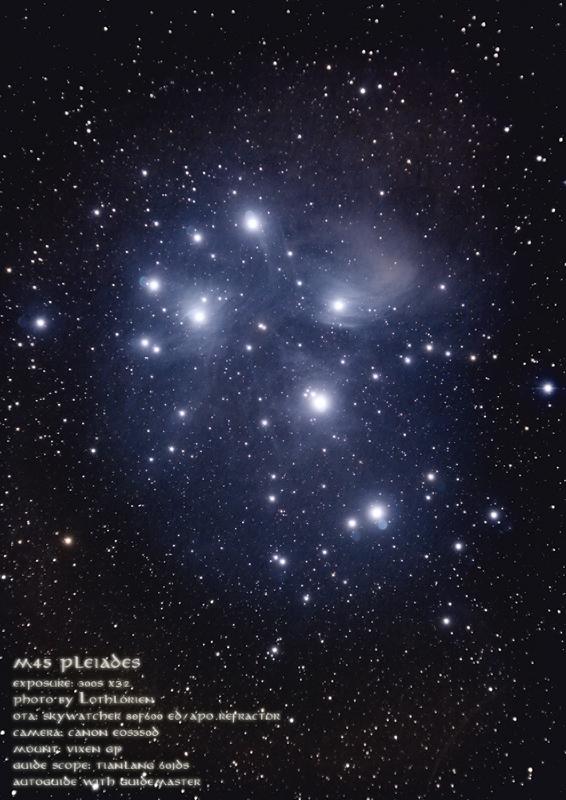 今天把照片重新处理了 - starrynight12 - Celestial Wonders