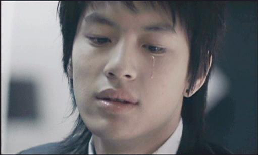 BITTER TEARS(一) - 雁月菊蚕 - 流泪的风......