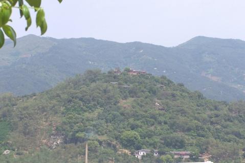 闽南宫庙记略(42):昆仑寨关帝庙 - 老陶e - 闽南民俗、风物