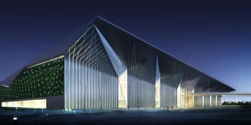 (转)上海世博会各国展馆外形图  - 紫竹.2009220 - 紫竹的Blog