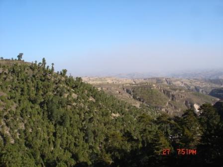 世界著名风景区吕梁市离石区安国寺(1)