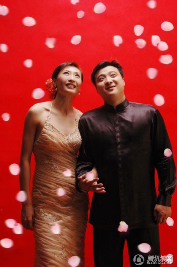 张宁妩媚婚纱照和梦幻时尚大片 - lx3com - lx3com太上老君的博客