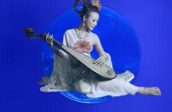 【转载】明月千里寄相思 - 胡峰(国峰) - 剑指五洲,笔扫千军,气贯长虹,音绕乾坤