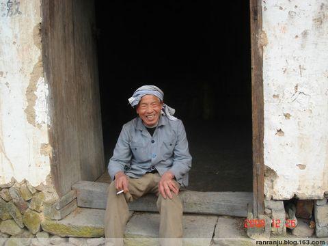 探访无人村(原创) - 木头格子 - 下营街三十八号
