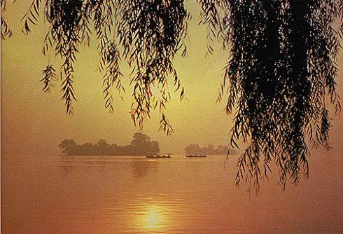 美麗的杭州西湖 - 焦恩俊 - 焦恩俊的博客