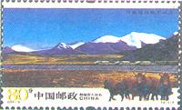 从青藏铁路看天路 - 路人@行者