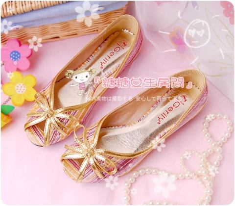 漂亮的夏季凉鞋 - 冰菊物语 - 幽居阁*