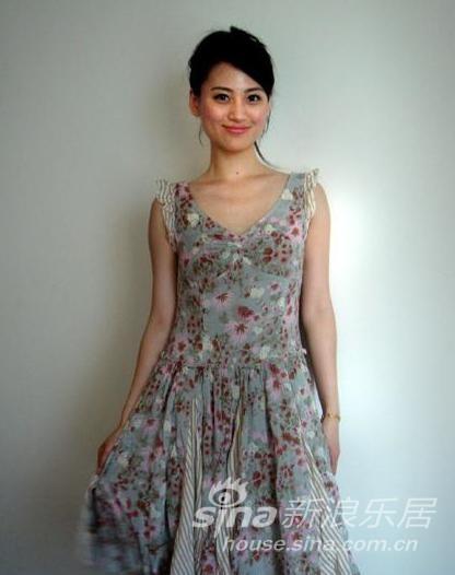上海电视台美女主持人
