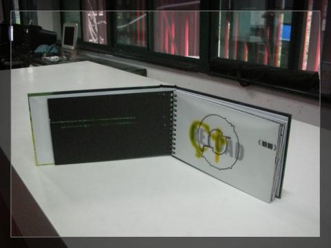 胡小蘿做設計【傳說中的書籍裝幀課程】 - 胡小蘿 - ▂ 咿呀喂 你還記得?▂_▂_▂_▂_▂