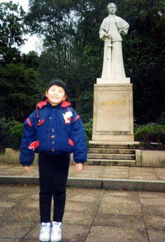 【原创】与Lisa的第二次交谈(2—1)(2007年11月16日) - 吴 山 崽 - 吴山崽,欢迎你!
