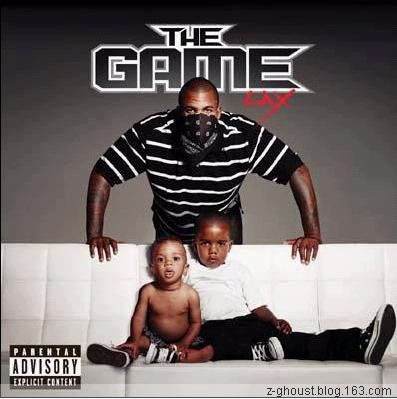 [BZ_hood—专辑下载] The Game - L.A.X  - Z-ghoust  - BZ_hood