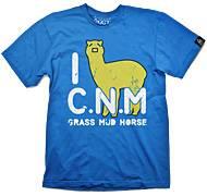 """""""ICNM""""T恤之商业模式讨论(KMG分享) - 科特勒咨询集团 - 科特勒网易官方博客"""