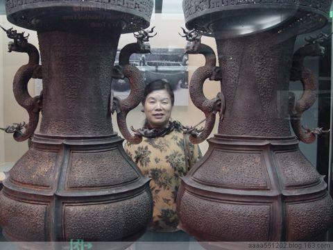 楚文化在省博展现 - 欣怡 -