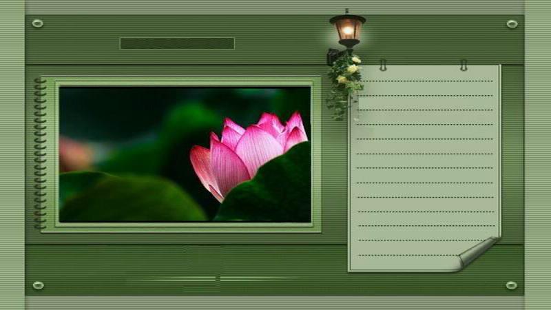 音画边框空白模板素材 - 江南浪子 - 江南浪子的博客