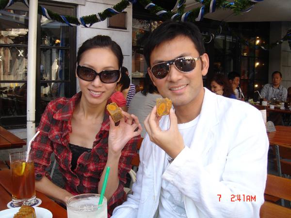 到馬來西亞參加朋友的婚禮 - 林文龙 - 林文龙 的博客