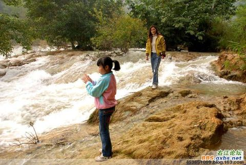 走进美丽的福禄河 - 453651099 - 453651099的博客